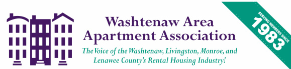 Washtenaw Area Apartment Association | Ann Arbor, MI